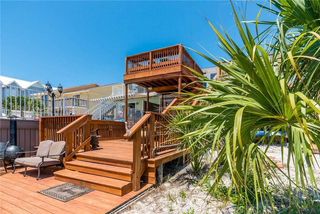 Bay Beach Bella House/Cottage rental in Destin Beach House Rentals in Destin Florida - #21
