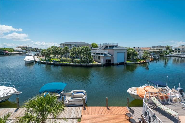 Bay Beach Bella House/Cottage rental in Destin Beach House Rentals in Destin Florida - #22