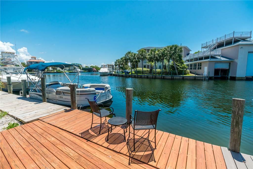 Bay Beach Bella House/Cottage rental in Destin Beach House Rentals in Destin Florida - #23