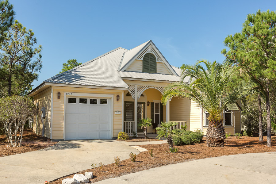 Beach Ball House/Cottage rental in Gulf Shores House Rentals in Gulf Shores Alabama - #1