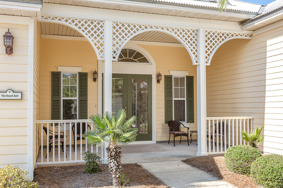 Beach Ball House/Cottage rental in Gulf Shores House Rentals in Gulf Shores Alabama - #2