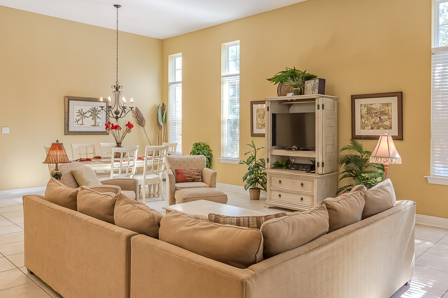 Beach Ball House/Cottage rental in Gulf Shores House Rentals in Gulf Shores Alabama - #4