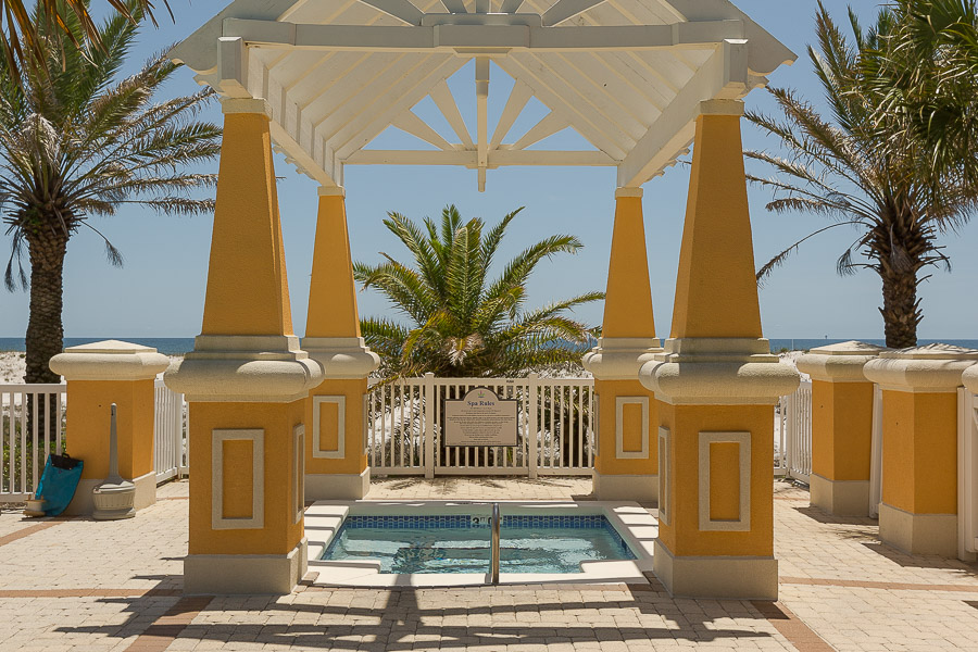 Beach Ball House/Cottage rental in Gulf Shores House Rentals in Gulf Shores Alabama - #34