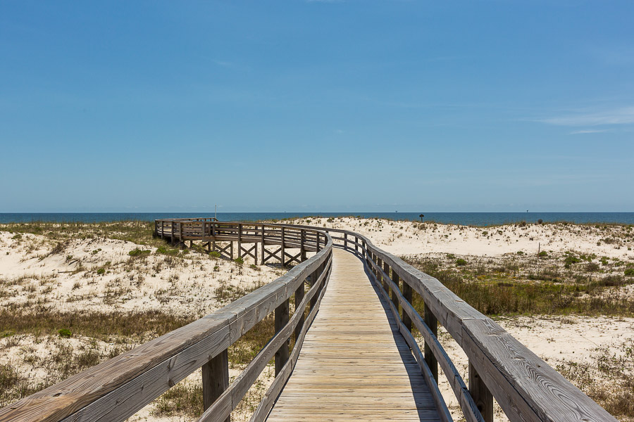 Beach Ball House/Cottage rental in Gulf Shores House Rentals in Gulf Shores Alabama - #36