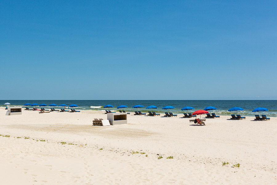 Beach Ball House/Cottage rental in Gulf Shores House Rentals in Gulf Shores Alabama - #37