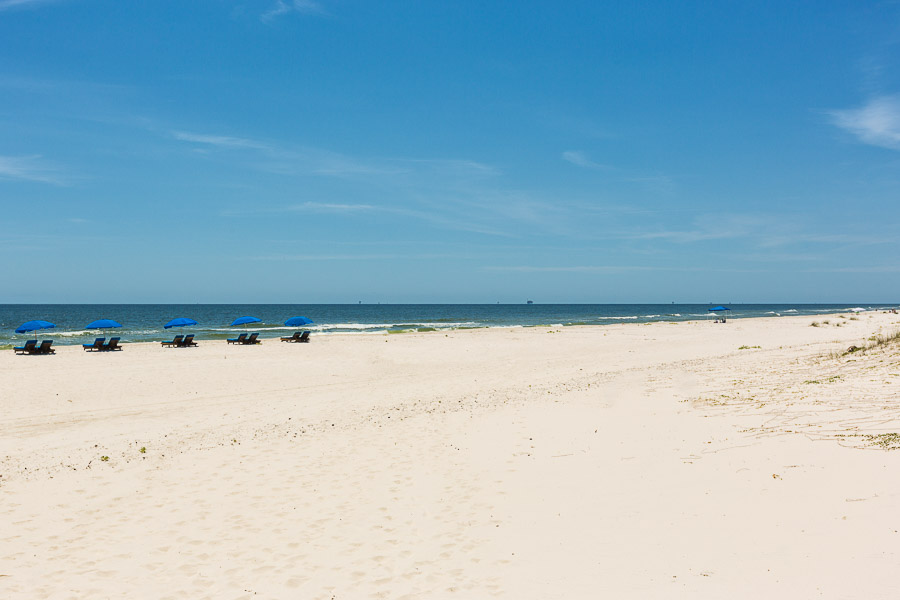 Beach Ball House/Cottage rental in Gulf Shores House Rentals in Gulf Shores Alabama - #39