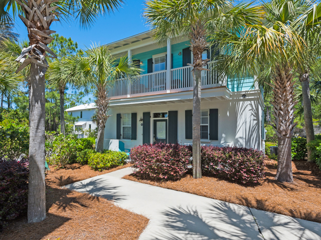 Beach Bungalow 101 Condo rental in Seagrove Beach House Rentals in Highway 30-A Florida - #1