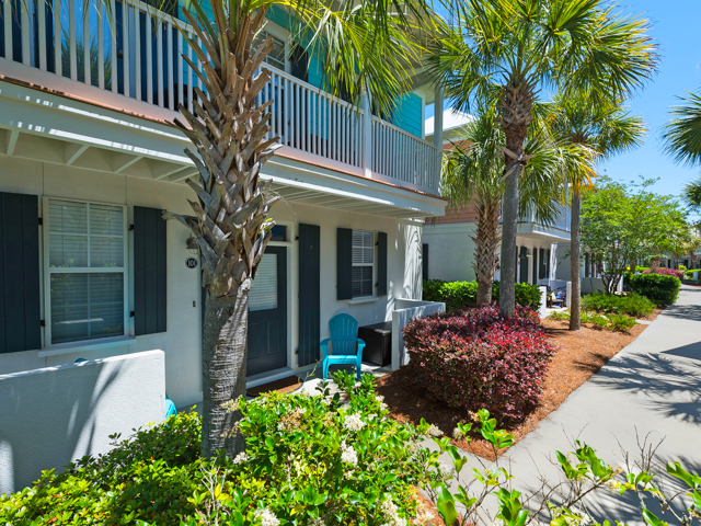 Beach Bungalow 101 Condo rental in Seagrove Beach House Rentals in Highway 30-A Florida - #2