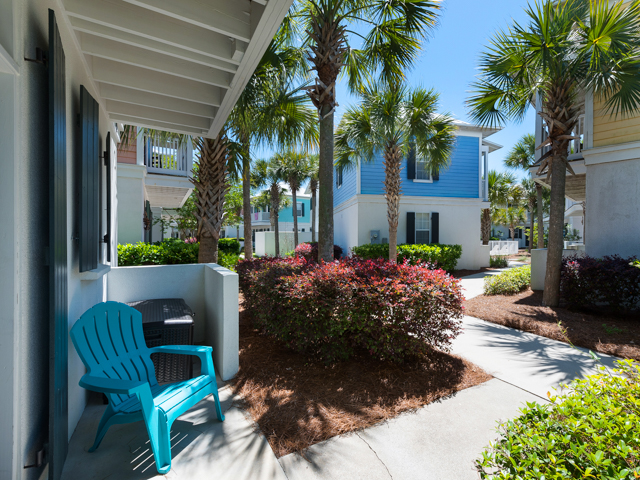 Beach Bungalow 101 Condo rental in Seagrove Beach House Rentals in Highway 30-A Florida - #3
