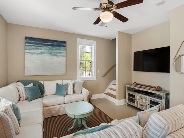 Beach Bungalow 101 Condo rental in Seagrove Beach House Rentals in Highway 30-A Florida - #5