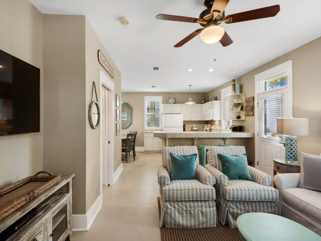 Beach Bungalow 101 Condo rental in Seagrove Beach House Rentals in Highway 30-A Florida - #7