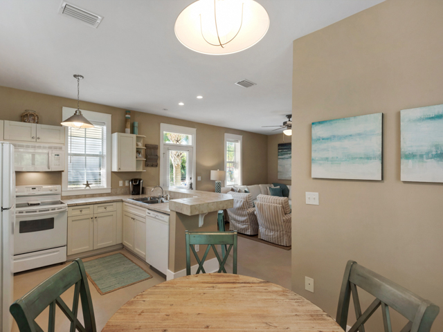 Beach Bungalow 101 Condo rental in Seagrove Beach House Rentals in Highway 30-A Florida - #8
