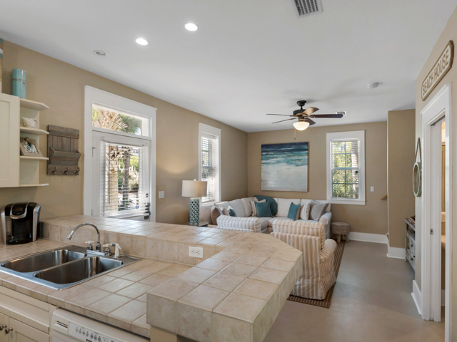 Beach Bungalow 101 Condo rental in Seagrove Beach House Rentals in Highway 30-A Florida - #13