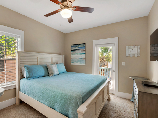 Beach Bungalow 101 Condo rental in Seagrove Beach House Rentals in Highway 30-A Florida - #15