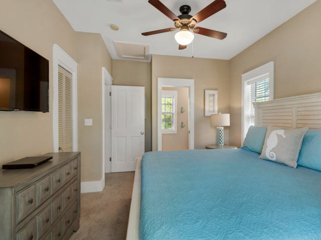Beach Bungalow 101 Condo rental in Seagrove Beach House Rentals in Highway 30-A Florida - #17