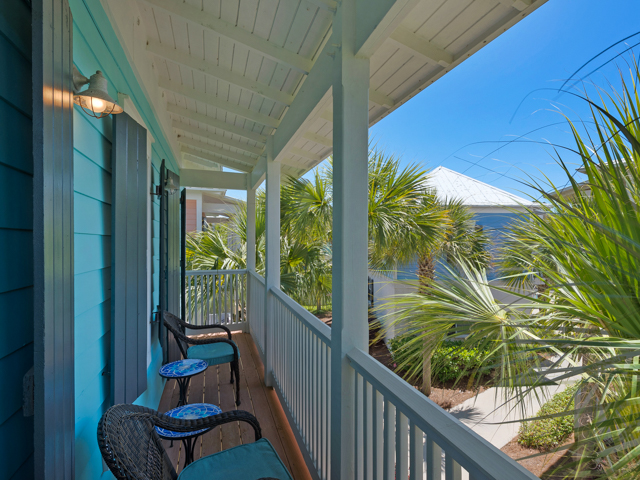 Beach Bungalow 101 Condo rental in Seagrove Beach House Rentals in Highway 30-A Florida - #19