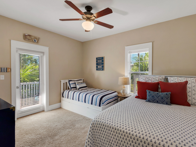 Beach Bungalow 101 Condo rental in Seagrove Beach House Rentals in Highway 30-A Florida - #21