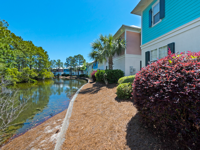 Beach Bungalow 101 Condo rental in Seagrove Beach House Rentals in Highway 30-A Florida - #27