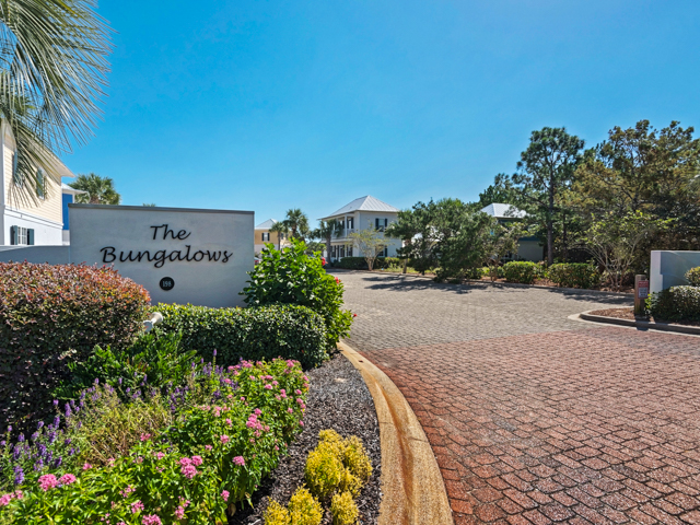 Beach Bungalow 101 Condo rental in Seagrove Beach House Rentals in Highway 30-A Florida - #28