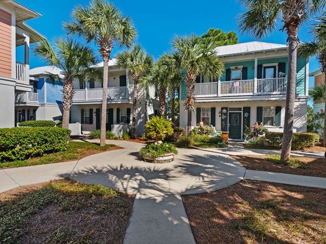 Beach Bungalow 101 Condo rental in Seagrove Beach House Rentals in Highway 30-A Florida - #29