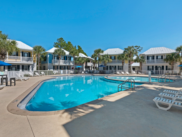 Beach Bungalow 101 Condo rental in Seagrove Beach House Rentals in Highway 30-A Florida - #30