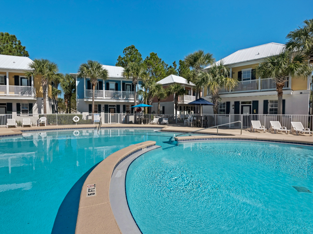 Beach Bungalow 101 Condo rental in Seagrove Beach House Rentals in Highway 30-A Florida - #31