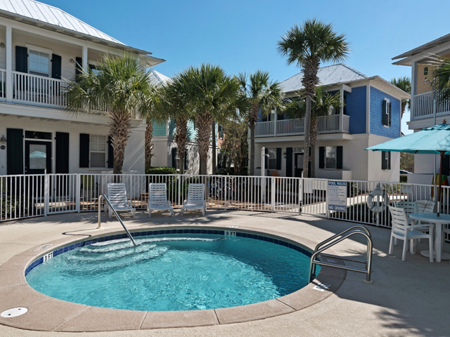 Beach Bungalow 101 Condo rental in Seagrove Beach House Rentals in Highway 30-A Florida - #33