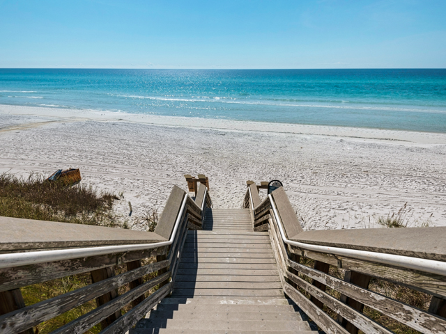 Beach Bungalow 101 Condo rental in Seagrove Beach House Rentals in Highway 30-A Florida - #35
