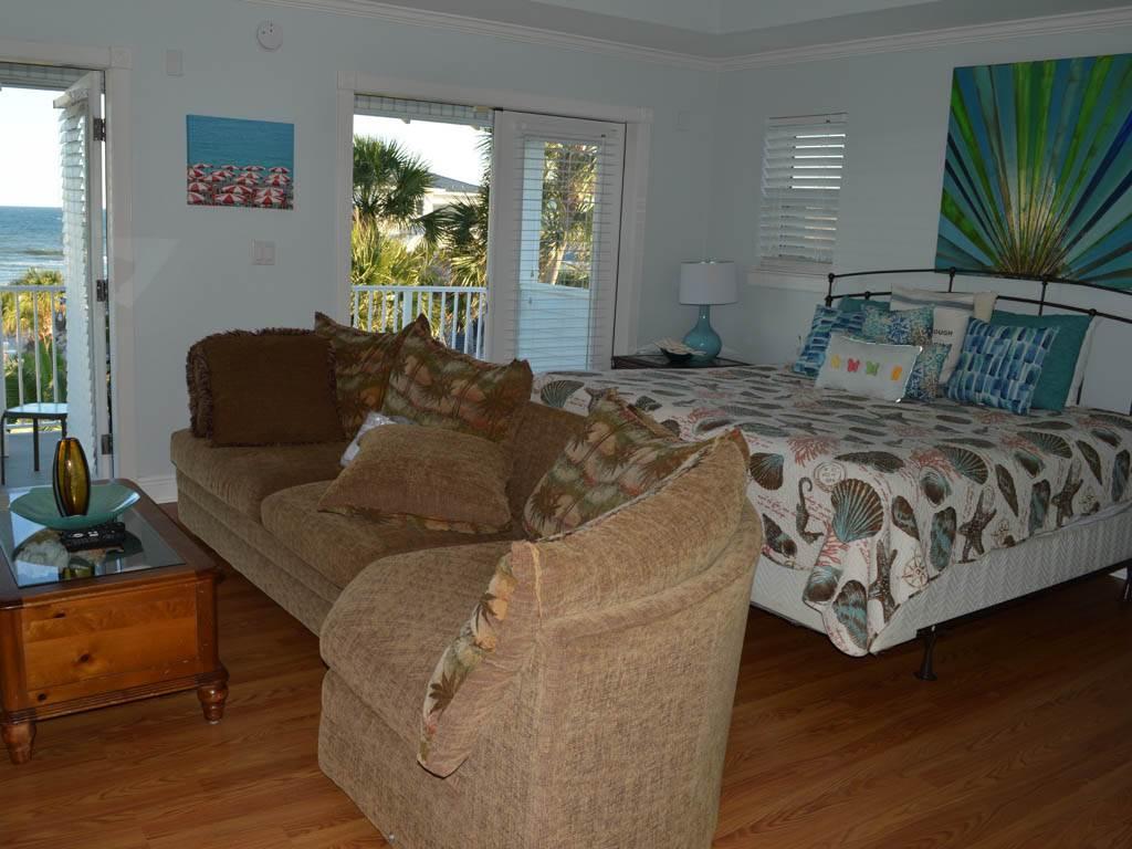 Beach Castle House/Cottage rental in Destin Beach House Rentals in Destin Florida - #7