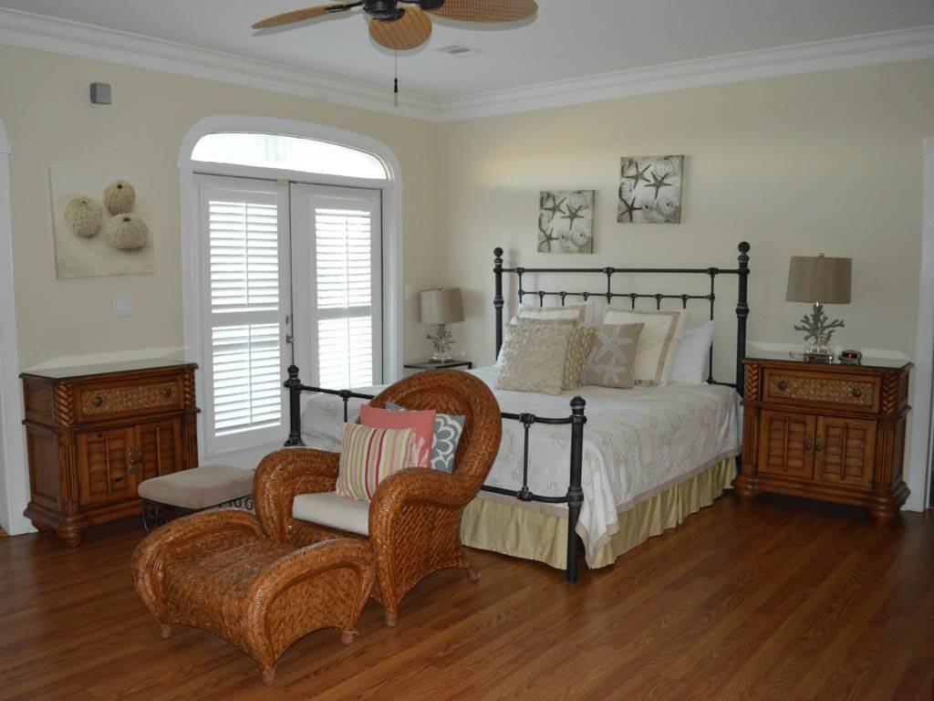 Beach Castle House/Cottage rental in Destin Beach House Rentals in Destin Florida - #13