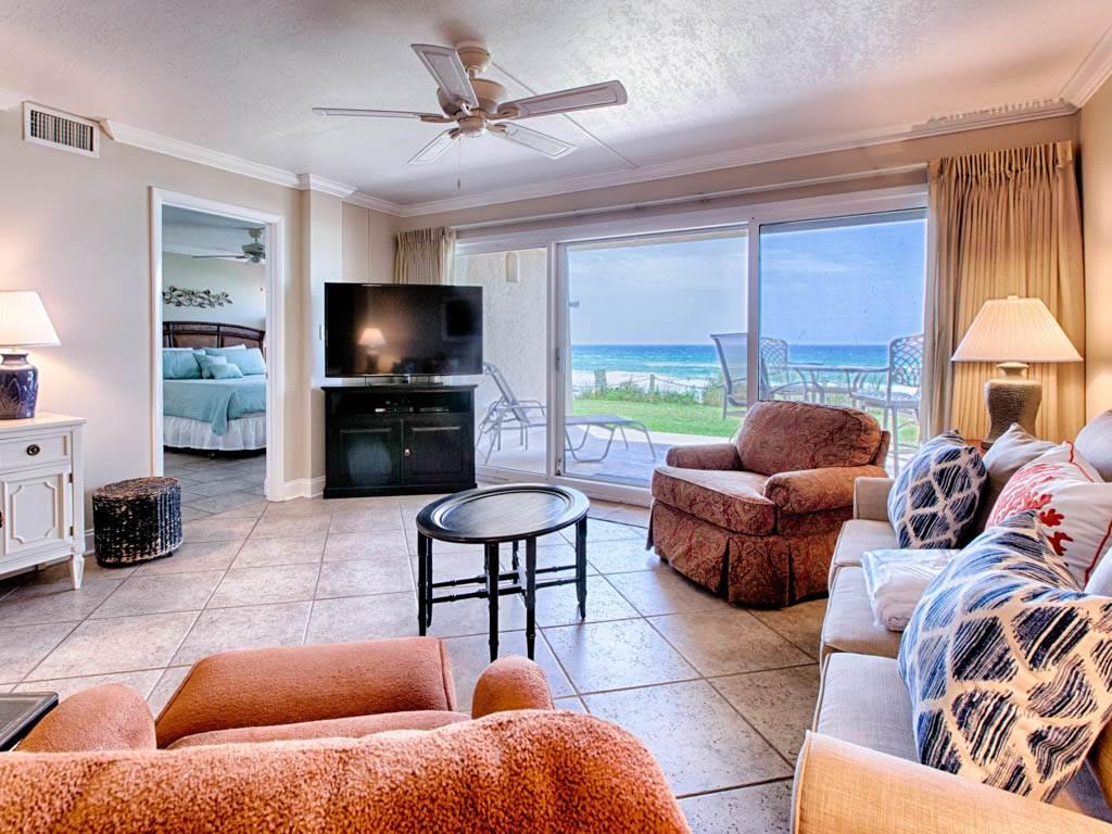 Beach House 101D