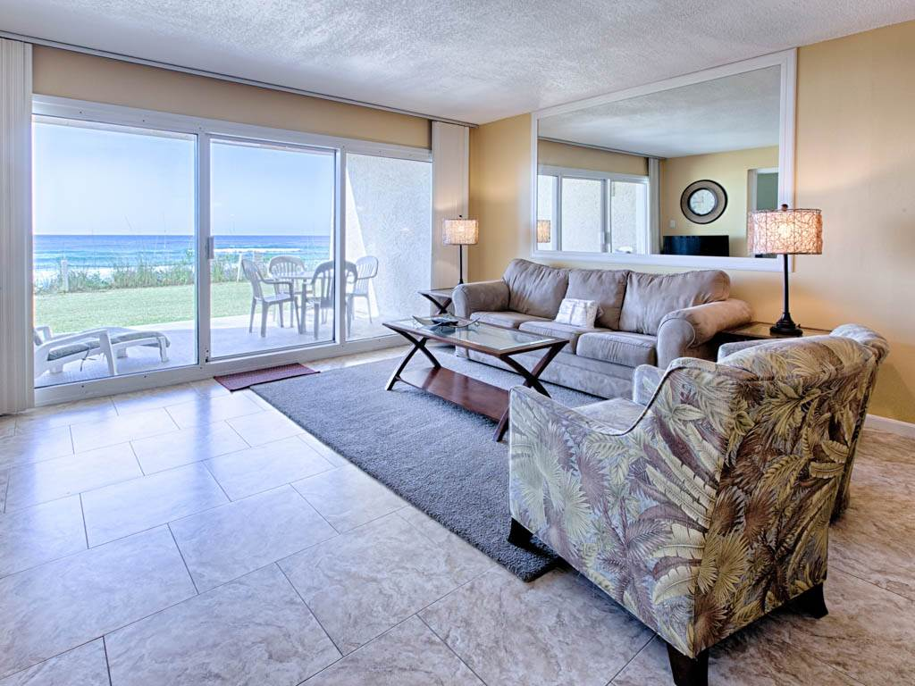 Beach House 102A