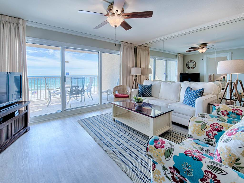 Beach House 201A
