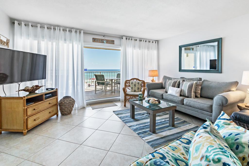 Beach House 201D