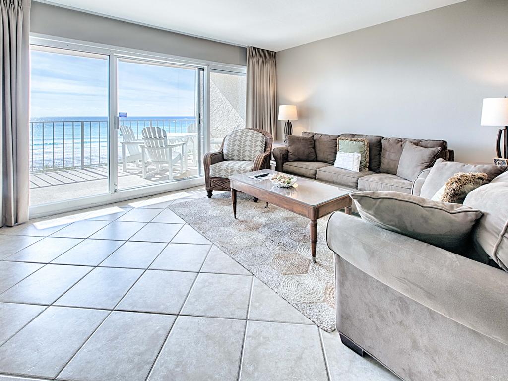 Beach House 202C