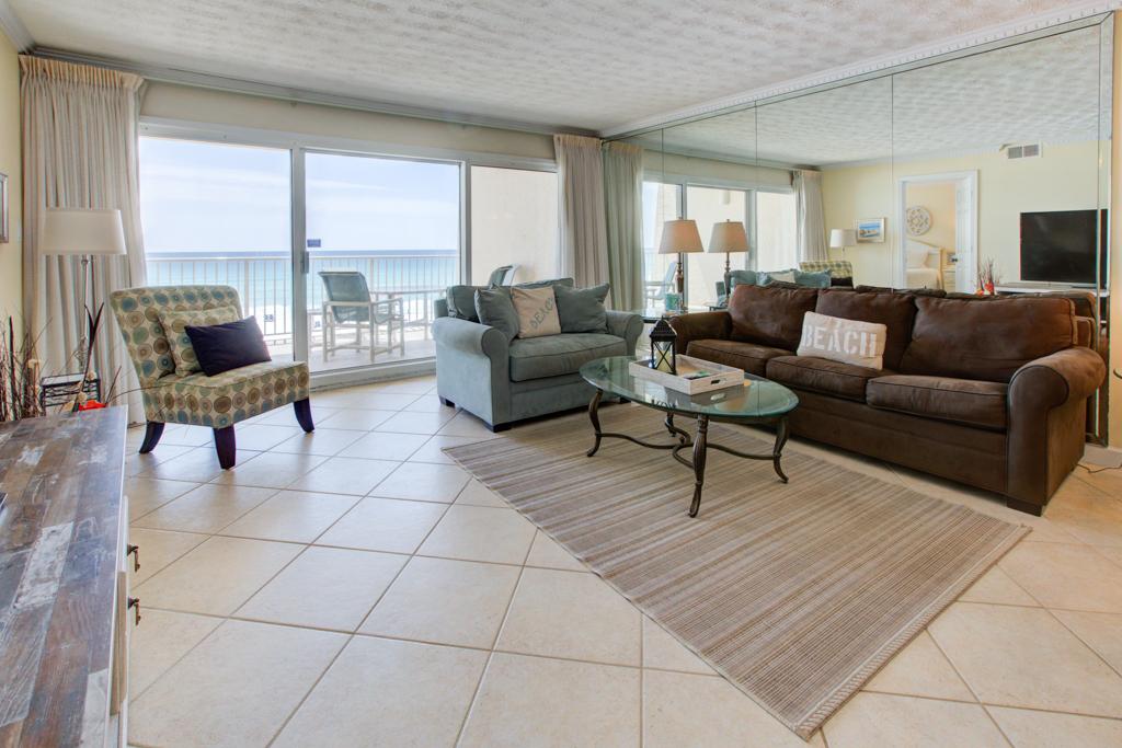 Beach House 202D