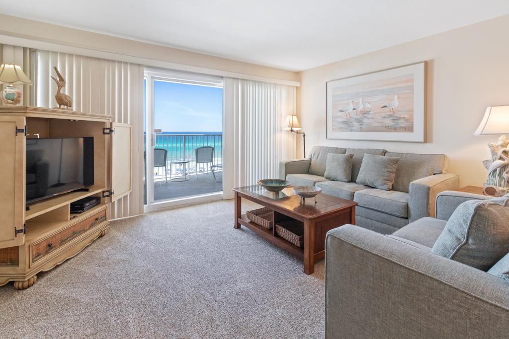 Beach House 301B