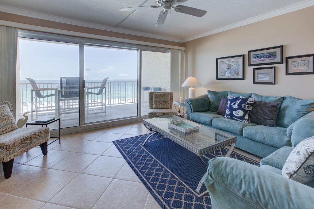 Beach House 302D
