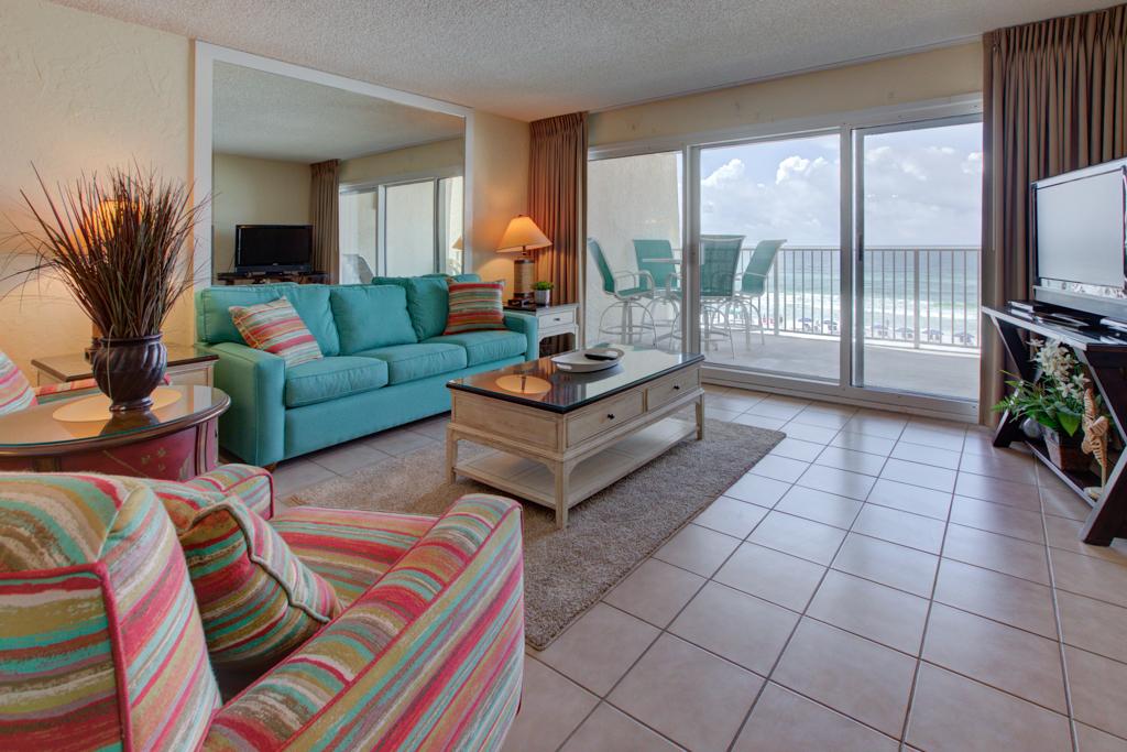 Beach House 303A