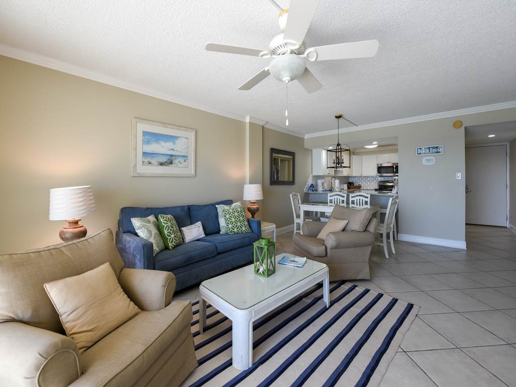 Beach House 401B