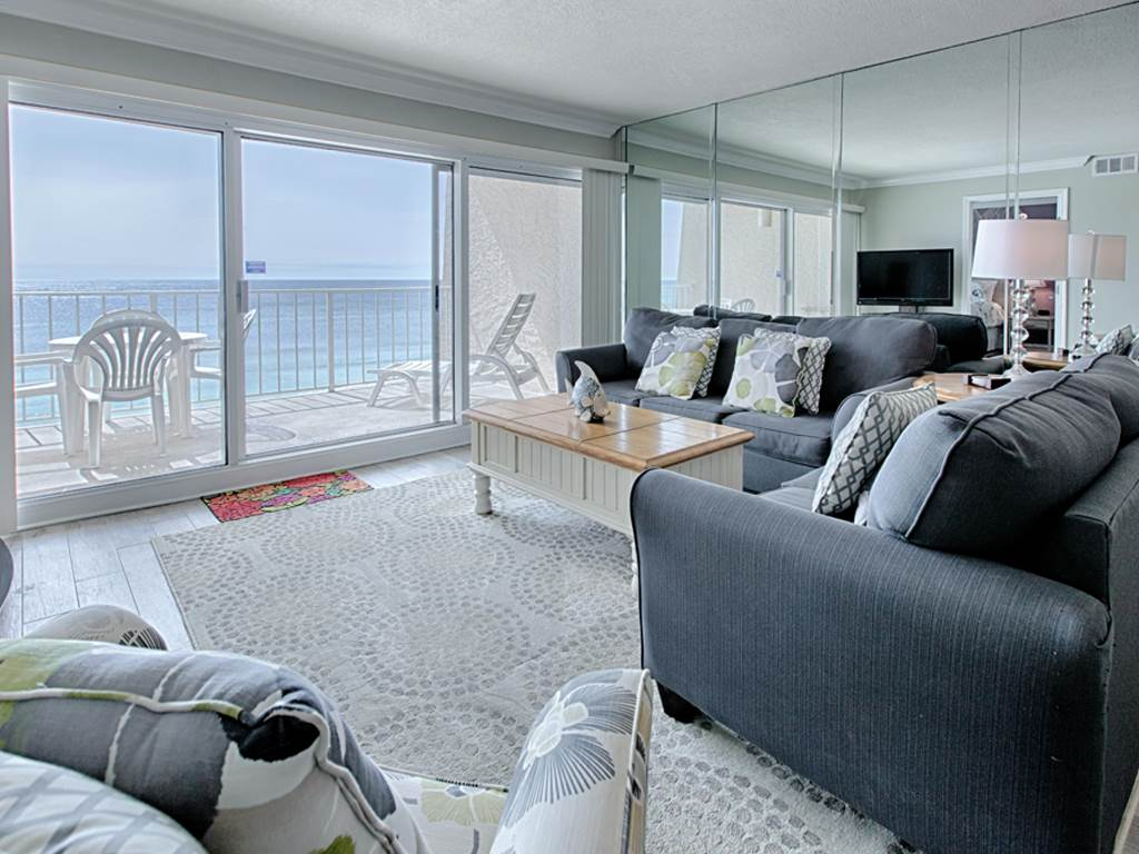 Beach House 401C