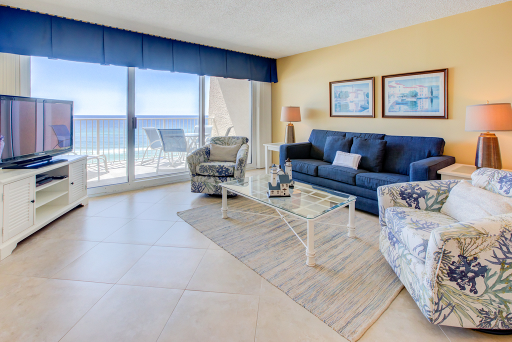 Beach House 402A