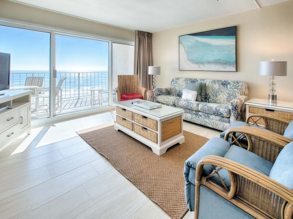 Beach House 402D