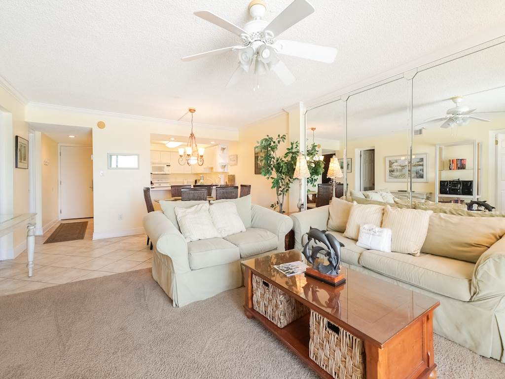Beach House 403A Condo rental in Beach House Condos Destin in Destin Florida - #2