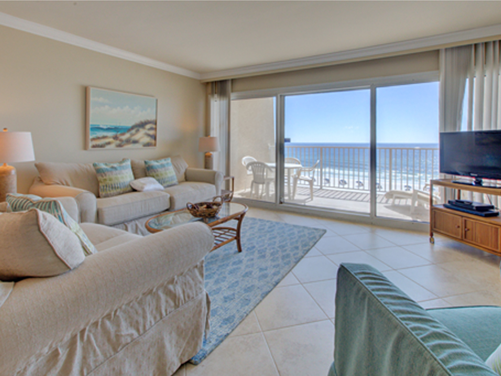 Beach House 403C
