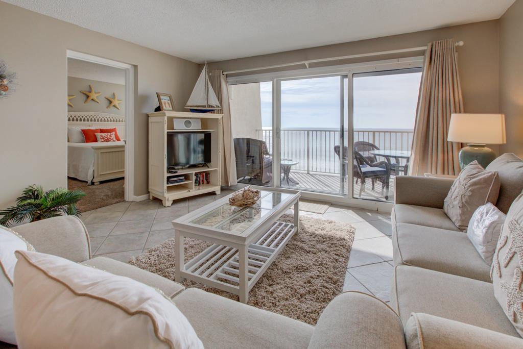 Beach House 501A