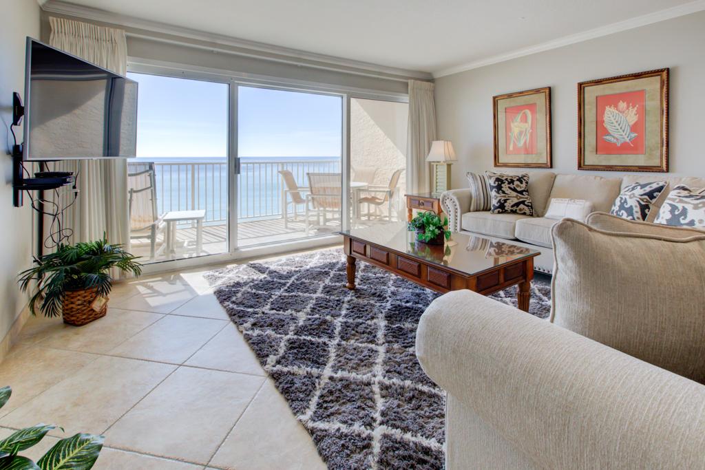Beach House 501C