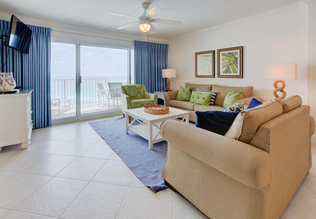 Beach House 501D