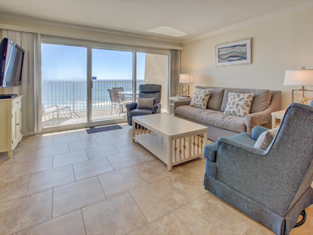 Beach House 502A
