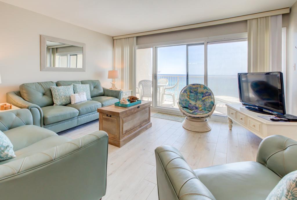 Beach House 503D